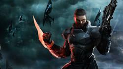 Nowy scenarzysta Mass Effect