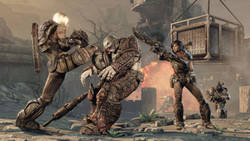 Kolejny Gears of War FPSem?