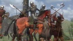 Mount & Blade II: Bannerlord oficjalnie zapowiedziane!