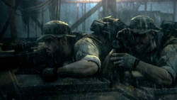 Open beta Medal of Honor: Warfighter. Niestety tylko na X360