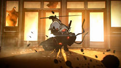 Cel-shadingowe szaleństwo z Yaiba Ninja Gaiden Z