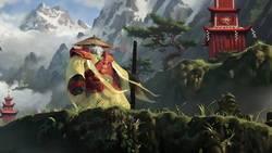 World of Warcraft w przerwie M jak Miłość