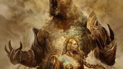 Guild Wars 2 premierowo, ale dlaczego tak słabo?