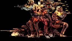 Reaktywacja Metal Gear Online?