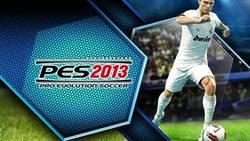 Recenzja PES 2013