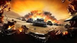 Wrażenia z gry w World of Tanks
