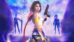Porównanie dwóch wersji Final Fantasy X