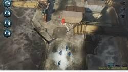 Czym właściwie jest Gears of War: Tactics? Wyciekły screeny