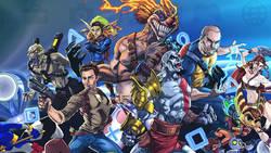 Ostatni przystanek ewolucji PlayStation, Sony przypomina o grach