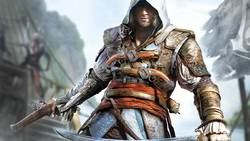 Znamy datę premiery Assassin's Creed IV: Black Flag
