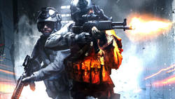 DICE o Commanderze w Battlefield 4
