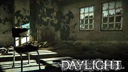 Daylight horror stworzony na Unreal Engine 4
