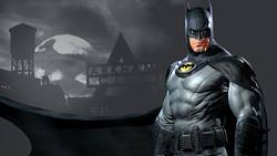 Batman: Arkham Origin na E3? PC, PS4 i Next Xbox?