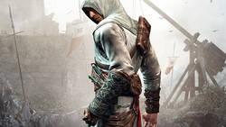 Damaszek z Assassin's Creed w wiadomościach
