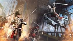 Zwiastun i pierwsze screeny Assassin's Creed IV: Black Flag