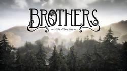 Brothers: A Tale of Two Sons - kooperacja na jednym padzie