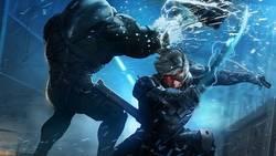 MGS: Revengeance, pierwsze DLC w przyszłym tygodniu