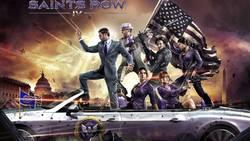 Saints Row 4 zapowiedziane