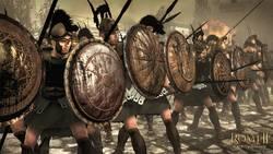 Creative Assembly oddaje hołd fanowi w Total War: Rome 2