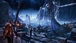 Piękne screeny z Wiedźmin 3: Dziki Gon