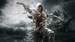 Otwarty świat w Assassin's Creed IV: Black Flag