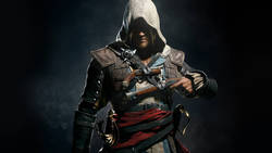 Siedem minut z Assassin's Creed IV: Black Flag