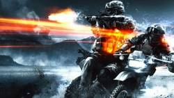 Spory gameplay z Battlefield 4