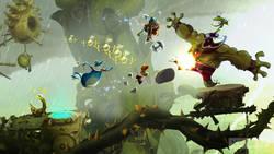 PS Vita otrzyma brakujące etapy do Rayman Legends
