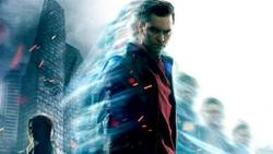 Remedy ujawnia oficjalną okładkę Quantum Break