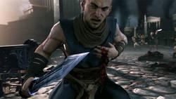 Ryse przeskakuje na Xbox One - Premiera w tym roku?