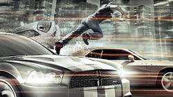 Recenzja Fast & Furious: Showdown