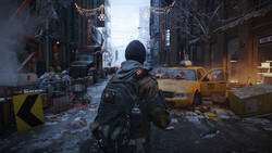 Tom Clancy's The Division trafi również na PC, Xbox 360 i PS3?
