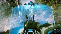 Leśna bitwa w Killzone: Shadow Fall