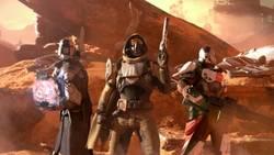 Destiny zawojowało E3, najlepsza gra na konfie Sony?