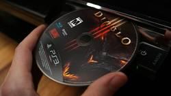 Kooperacyjny zwiastun Diablo III