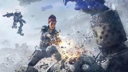 Respawn Entertainment tworzy Titanfall na Xbox One