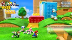 Marian w 3D powraca na Wii U