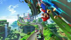 Mario Kart 8 zapowiedziane