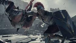 Crytek pracuje nad Ryse: Knights of England?