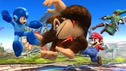Nintendo zapowiada Super Smash Bros na 3DS i Wii U