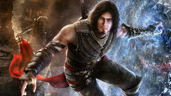 Nowy Prince of Persia na horyzoncie?
