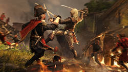 W Assassin's Creed IV: Black Flag zapolujemy na rekina