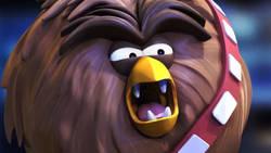 Wojny Klonów w Angry Birds Star Wars II
