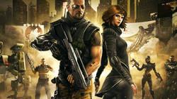 Premierowy zwiastun Deus Ex: The Fall