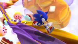 Czy Sonic Lost World ożywi sprzedaż Wii U?