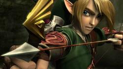 Fragment skasowanej animacji The Legend of Zelda