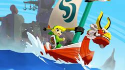 Europa otrzyma The Legend of Zelda: The Wind Waker