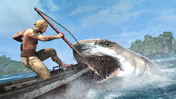 Podmorskie przygody w Assassin's Creed IV: Black Flag
