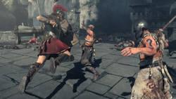 Krwawe wykończenia w Ryse: Son of Rome