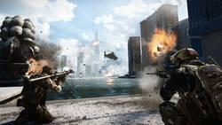 Nextgenowy Battlefield 4 w słabej formie?